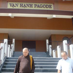 New Van Hanh